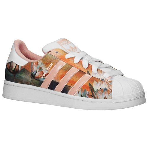 Adidas Superstar W Roze Dames